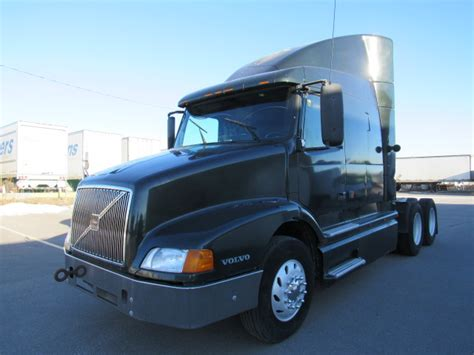 2000 volvo truck 2000 volvo vnl610 for sale used semi trucks arrow
