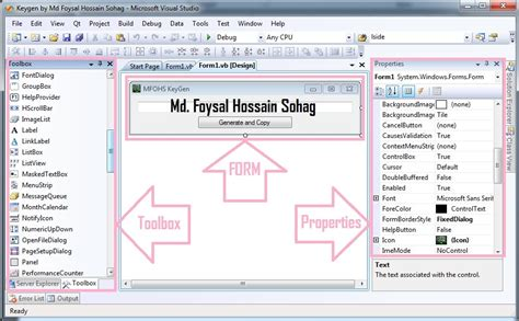 tutorial visual basic 2008 আস ন ন জ ই ব ন ই ক জ ন ভ জ য য ল ব স ক ২০০৮ দ য make