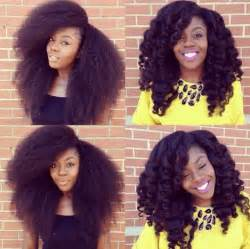 marley hair crochet styles hair braids styles for black in 2015
