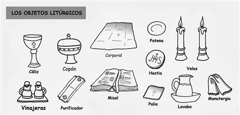 objetos litrgicos corazonesorg templo cat 243 lico objetos lit 250 rgicos s 237 mbolos cristianos
