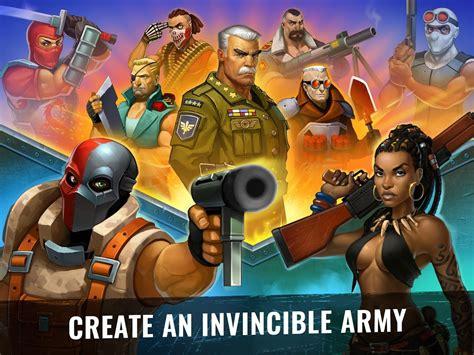 army apk army of heroes apk v1 02 04 apkmodx