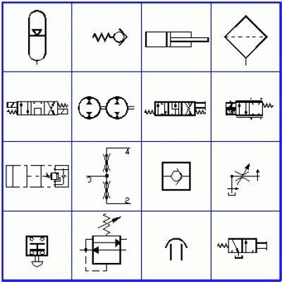 iso 1219 symbols / bs 2917 symbols images frompo