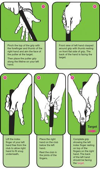 Gripper Perfecting Sms Lines the golf swing golf aids golf and paths