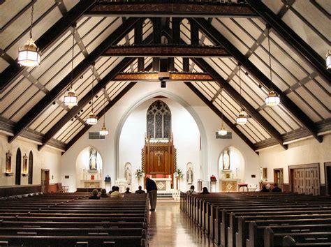 Exceptional Episcopal Church Richmond Va #1: Interior1.jpg