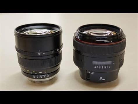 sony alpha tips: mitakon speedmaster 85mm 1.2 fe lens