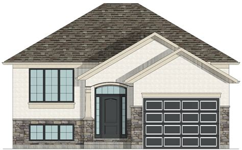 bungalow house plans canada house plans and design house plans canada raised bungalow