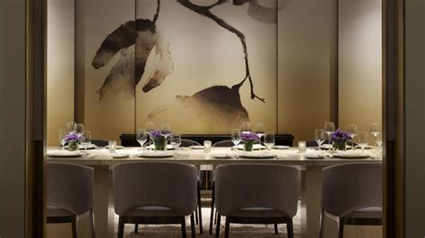 Private Dining Rooms Nyc Clement Restaurant Amp Bar The Peninsula New York