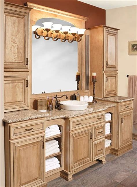 Handmade Bathroom Cabinets - custom bathroom vanities top tips for womans bathroom