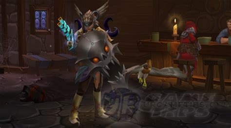 torchlight ii outlander poison glaive caster stats