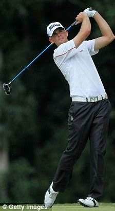 spencer levin swing us pga chionship 2011 final round tee times daily