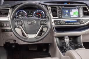 2014 Toyota Highlander Le V6 2014 Toyota Highlander Le V6 Awd Top Auto Magazine