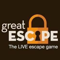 great escape room escape game  auckland
