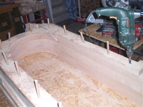 how to make wooden bathtub mitja narobe s wooden bathtub core77
