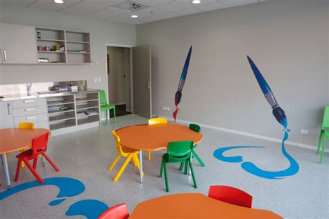 children s room ronald mcdonald house wellington