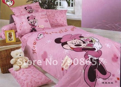 minnie mouse bed in a bag popular minnie mouse bed in a bag buy cheap minnie mouse