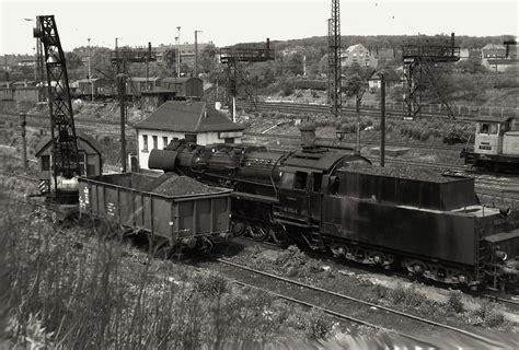 ôk Rbf Bw Und Rbf Foto Bild Historische Eisenbahnen Dr Ddr