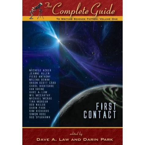 The Sf Site Featured Review First Contact The Complete