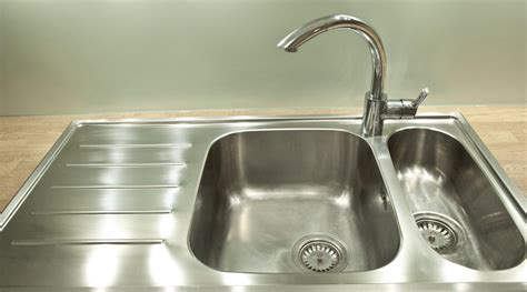 buy a kitchen sink essential tips for buying a stainless steel kitchen sink