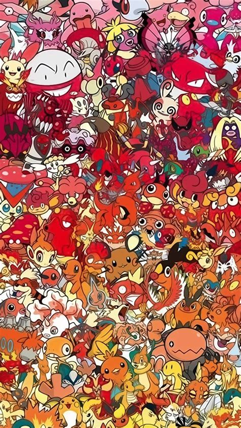 pattern tap collection awesome pokemon collection wallpaper 4 tap for more