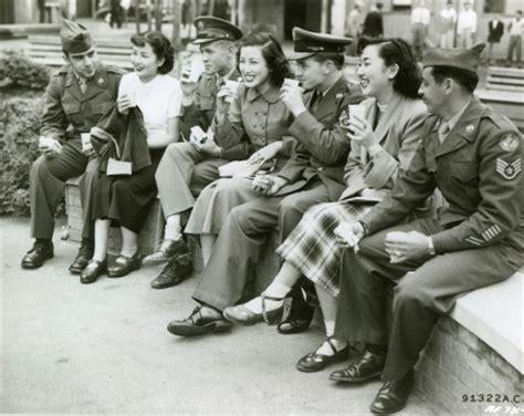 衝撃秘話 米兵と結婚した4万5000人の日本人花嫁たちは、その後どんな結末を辿ったか? 娘が調査した「私の母の真実