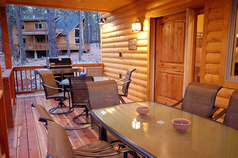 Rent A Cabin In Flagstaff by Best Cabin Rentals In Az Cabins Az Cabin Rentals Flagstaff Az