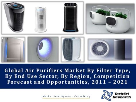 air purifiers market  brochure