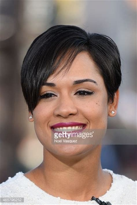 empire stars with short hair 54 best images about short hair for my round face on pinterest