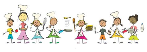 enfant qui cuisine photos illustrations et vid 233 os de par p 233 trouche