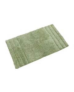 spa supreme luxury green bath mat set homescapes