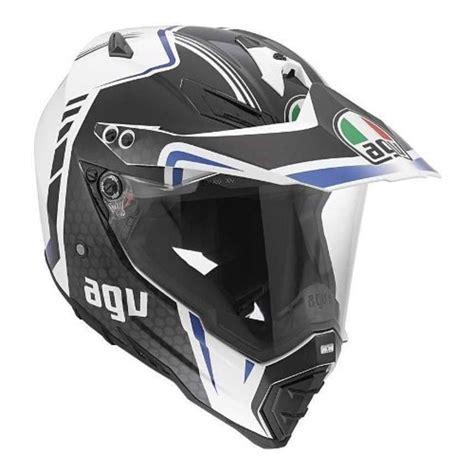 Helm Agv Ax8 Dual Evo agv ax 8 dual evo helmet review on and road test