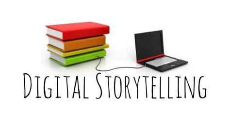 innovation in digital storytelling digitalwire360