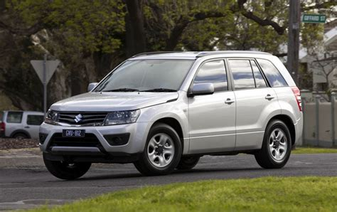 Suzuki Forums Grand Vitara 2014 Suzuki Grand Vitara In Australia Html Autos Post
