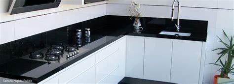 encimera microcemento opiniones encimera de granito negro intenso de 2cm propuesta para