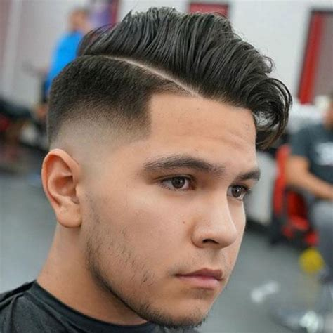 comb over hair gel style your hair with the best comb over low fade haircut