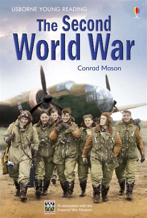 the second world war at usborne children s books