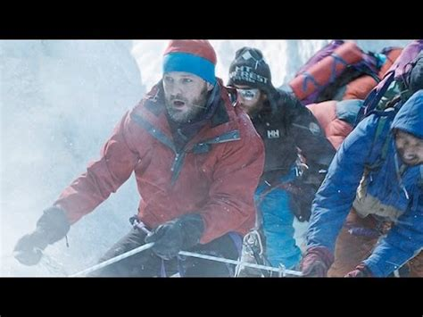 youtube everest film 2015 everest movie review youtube