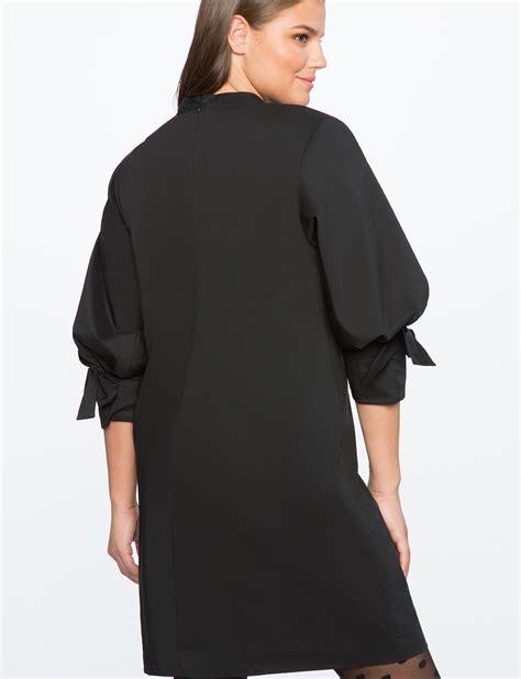 Sleeve Tie Waist Dress sleeve tie waist dress s plus size dresses
