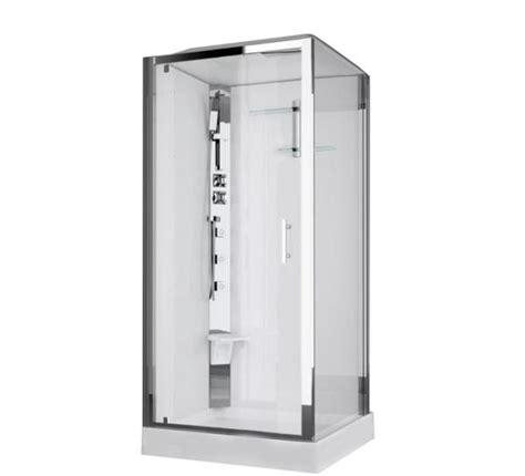 box doccia multifunzioni docce multifunzione
