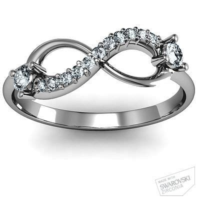 best 25 infinity promise rings ideas only on
