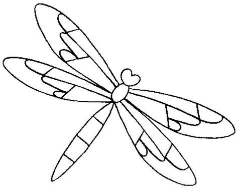 Dragonfly Coloring Book Pages by 67 Free Dragonfly Coloring Page 10 Free Dragonfly