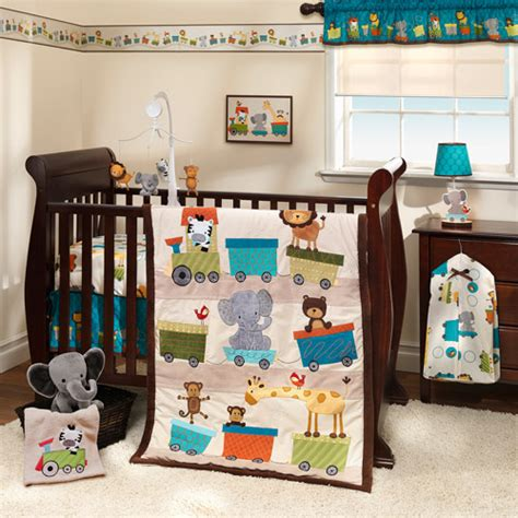Animal Crib Bedding Set Lambs Bedtime Originals Animal Choo Choo Express 3pc Crib Bedding Set Collection Bundle