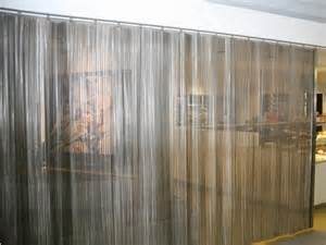 decorative curtains decorative metal mesh used for space dividers or partitions