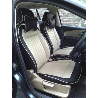 car seat cover photos leatherite car seat cover for dzire 2015 model custom fit