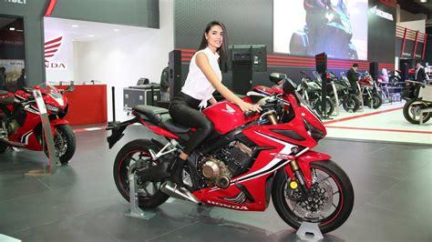 honda motobike istanbulda  yeni motosiklet modelini