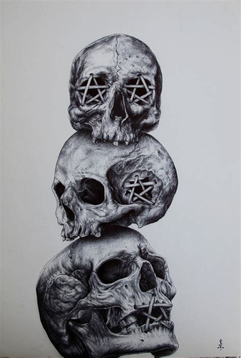 hear no evil skull tattoo designs best 25 evil tattoos ideas on evil skull