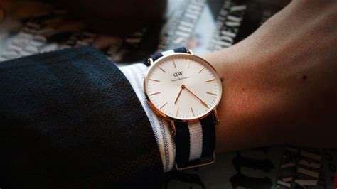 jam daniel wellington for unik di balik jam tangan daniel wellington