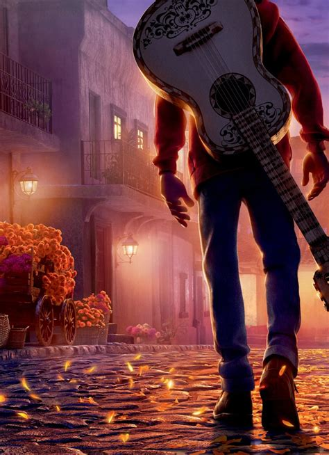 coco download movie coco movie poster hd 8k wallpaper