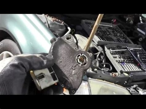 cavaliere range replacement lights how to remove install transmission range sensor on mazda