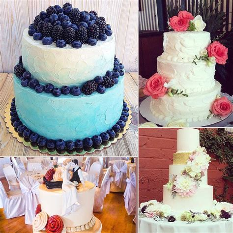 Wedding Cake Kl by Summer Wedding Cake Ideas Popsugar Food