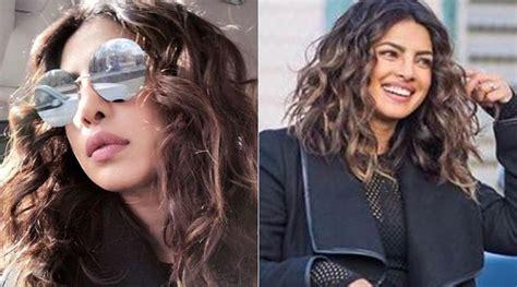 priyanka chopra haircut for quantico priyanka chopra bags the title of the sexiest asian woman